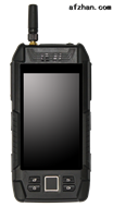 4G单兵应急指挥无线终端系统