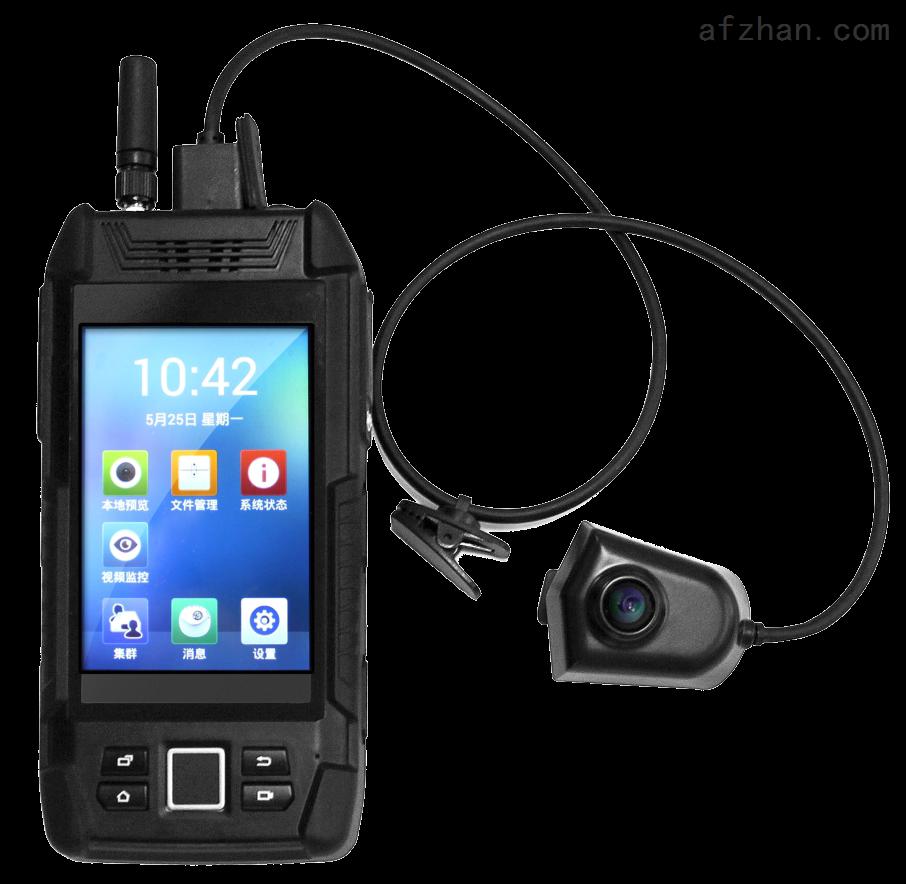 单兵无线系统 手持安卓单兵 消防无线监控