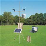 BRL-QX森林气象站