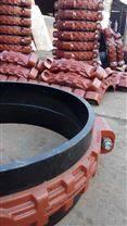 青海省273焊接式柔性短管式卡箍联系方式
