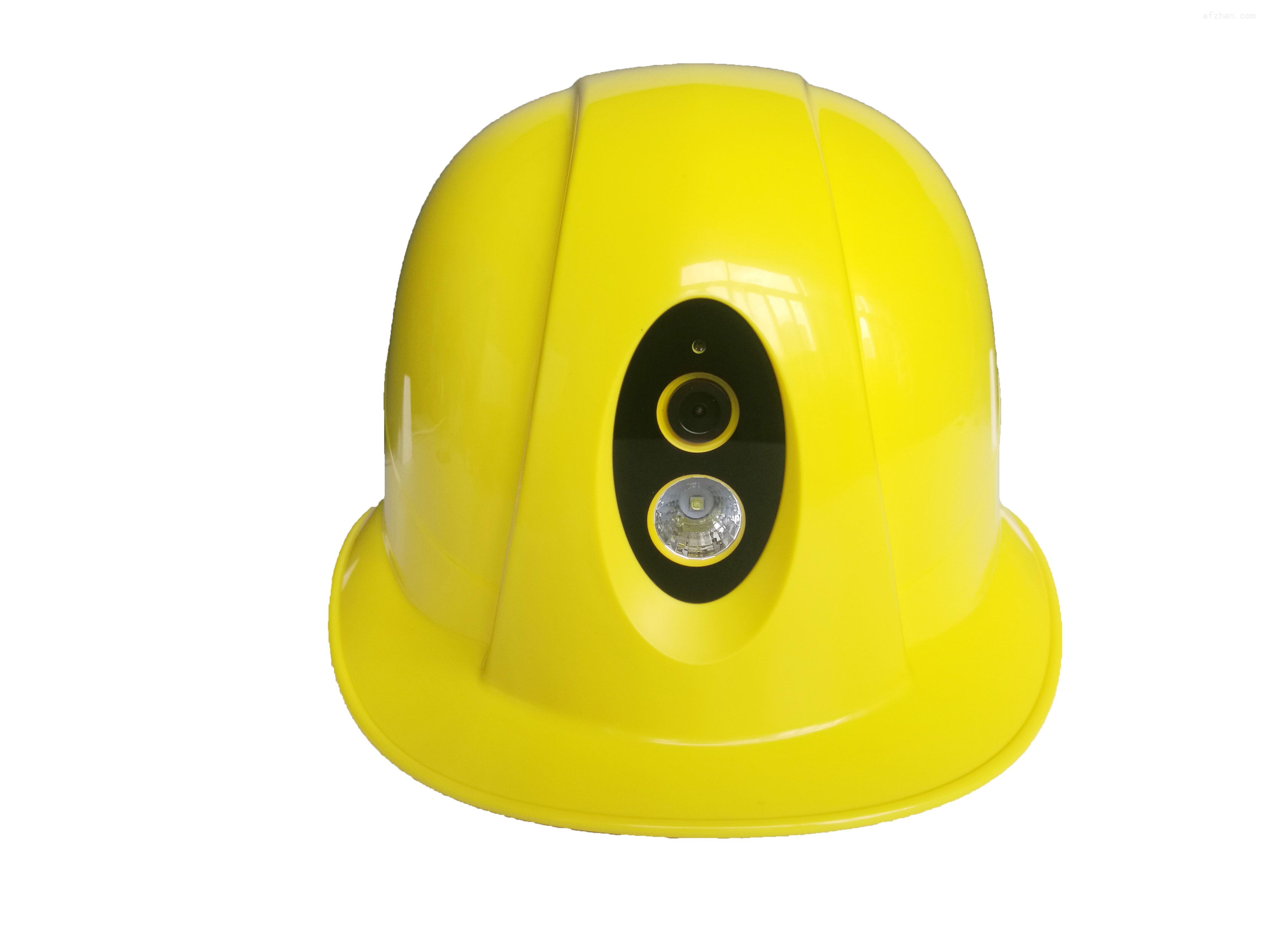 单兵无线系统 4G智能头盔 专业无线传输