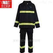 消防员防火服