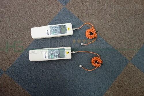 5-20KN数显式微型压力计带打印