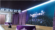 舞台高清led屏 全彩舞台租赁LED显示屏厂家
