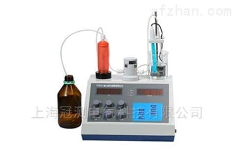 TP624馏分燃料硫醇硫测定仪价格