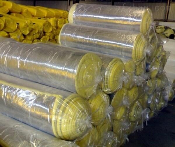 宁夏厂房保温玻璃棉(18K100)价格