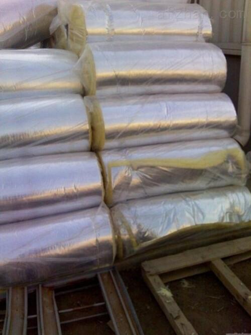 青海省防火、隔热、吸音玻璃棉板用途