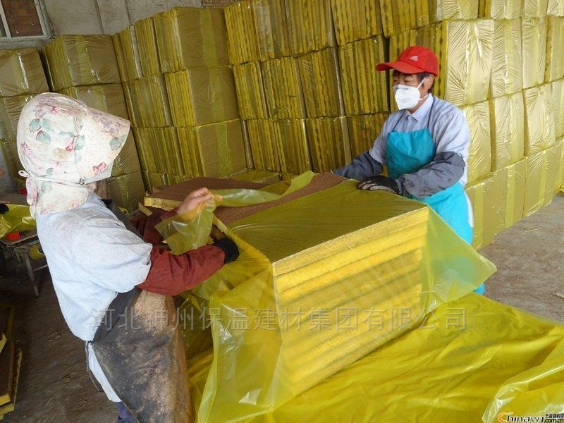 A级*90mm厚玻璃棉板厂家价格