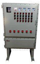 BXK-就地防爆控制电气柜