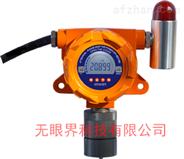 在线式氟化氢检测报警器