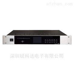 深圳ip公共广播系统网络音频解码器