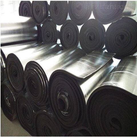 吸音橡塑保温管规格性能