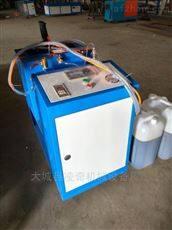 管道聚氨酯全自动补口发泡机操作简单