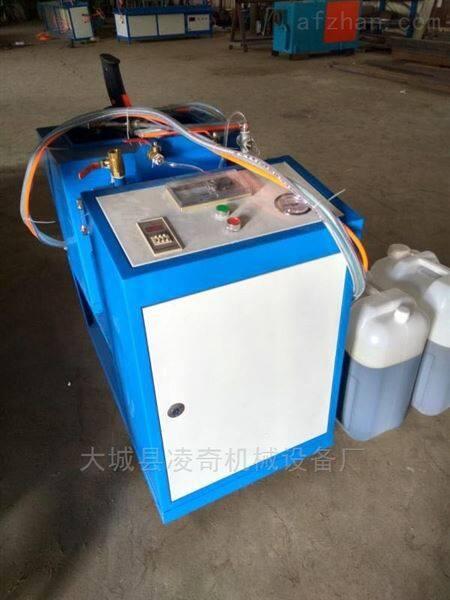 专业生产制造喷涂机浇注机聚氨酯发泡机