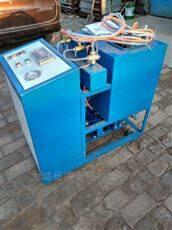 自带加热聚氨酯现场发泡机操作简单