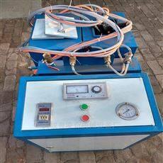 供应墙体保温喷涂小型低压聚氨酯发泡机