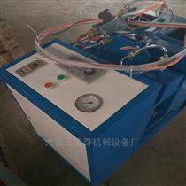 聚氨酯低压填缝喷涂机泡沫填充外观