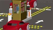 安徽停车场收费系统安装价格