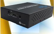 高清一发多收型HDMI光端机