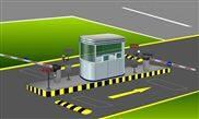 合肥智能管理车辆收费系统 小区停车场设备 快速车牌识别系统安装快捷使用