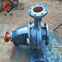 65ZJ-I-A27矿用耐磨渣浆泵高扬程卧式离心泵