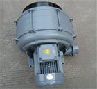 HTB100-203台湾进口全风透浦式中压多段式鼓风机
