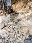 南阳高效静态破碎剂厂家直销,混泥土膨胀剂