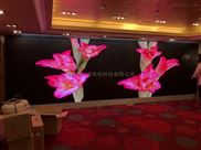 p6室外LED显示屏安装每平方的费用是多少?