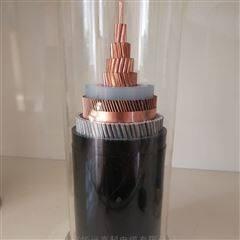 NG-A(BTLY)柔性矿物质绝缘防火电缆