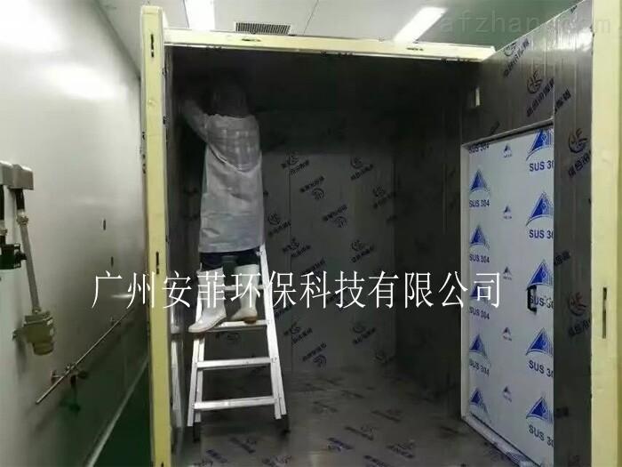 医疗行业防爆冷库(定制)