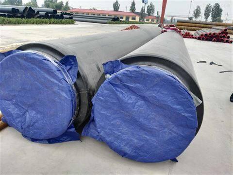 实体厂家生产3PE防腐  环氧煤沥青防腐钢管