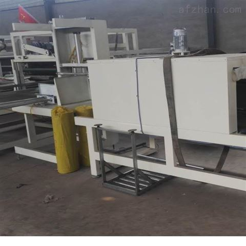 厂家生产销售热收缩包装机