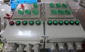 BXX51-4XD防爆动力检修箱