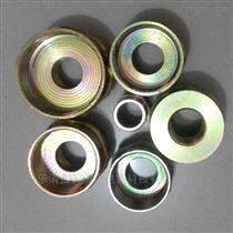 4分碳素钢防爆接头可定制变径接头