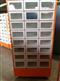 智能外卖柜智能售卖柜外卖售卖机自助快餐柜
