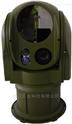 无人船光电警戒跟踪系统