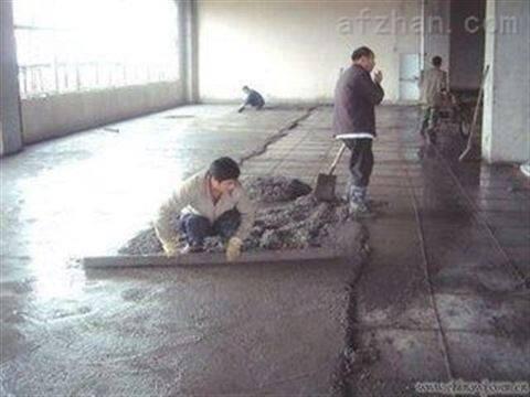 河北黄骅不发火水泥砂浆厂家、价格