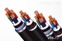 VV32细钢丝铠装电力电缆