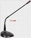TMS天马士TM-960鹅颈式电容话筒