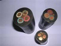 防水橡套软电缆jhs型电缆