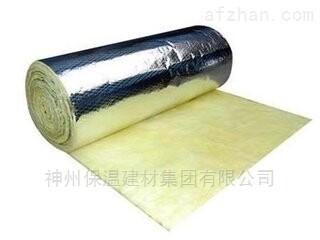 抽真空保温棉毡 玻璃棉毡常用规格