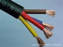 YQW 4*1.5阻燃轻型橡套软电缆,到货快