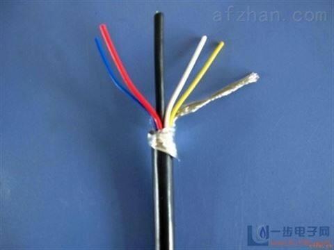 TRVVP 16x0.75 柔性电缆