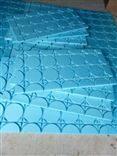 挤塑管槽地暖板地暖模块