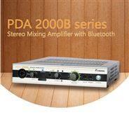 PDA 2000B系列混合功放
