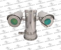 防爆扫描式气体探测仪AITI-FB100