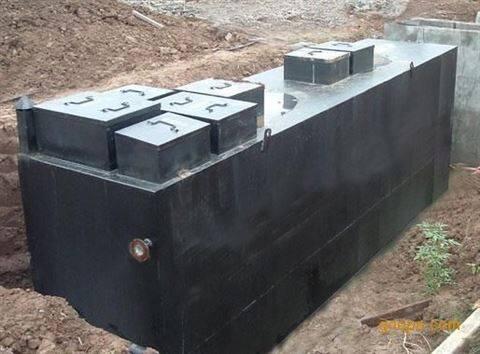 洛阳制革污水处理系统专注高效