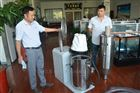 黑龙江粮食扦样机 粮食取样器 吸粮食风机