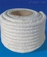 外编合金丝陶瓷绳、隔热保温陶瓷纤维绳用途
