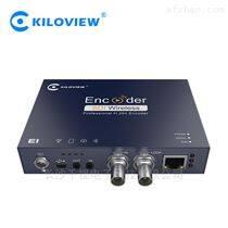 千视E1  SDI直播编码器 低成本方案 高清
